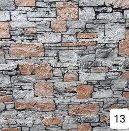 Сланец Гальский Фасадный 13