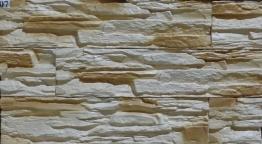 Сланец рельефный - 07