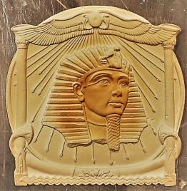 """Фараон"" панно/барельеф"